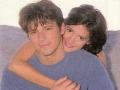 Nick Kiriazis et Priscilla Garita