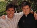 Hank Cheyne et Nick Kiriazis